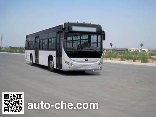 Yutong ZK6120HG1 city bus