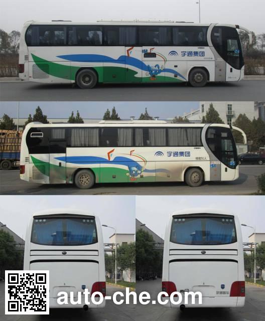 Yutong ZK6120HQ5R41 bus