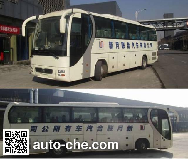 宇通牌ZK6120HQ5R41客车