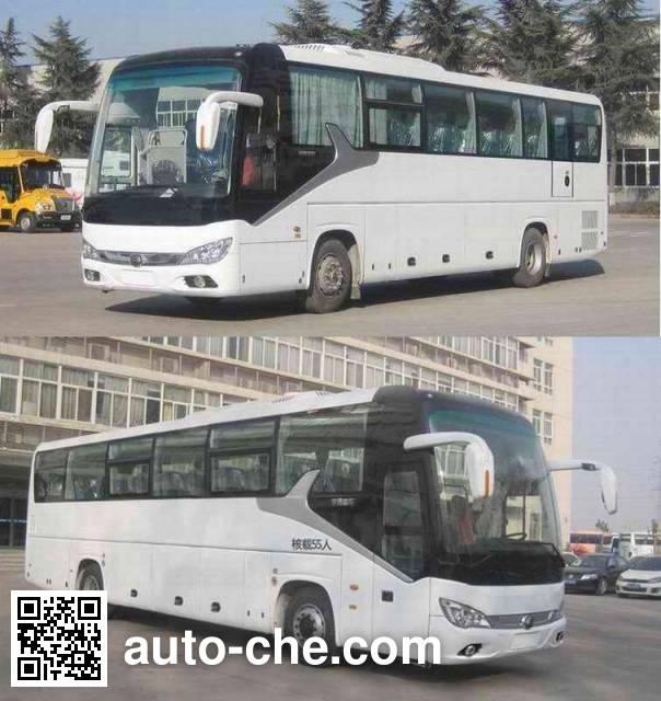 宇通牌ZK6120HQ5Y客车