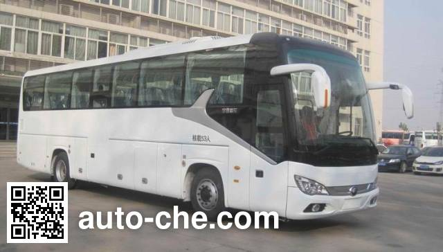 Yutong ZK6120HQ5Z bus