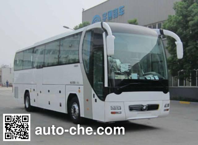 宇通牌ZK6120HQR41客车