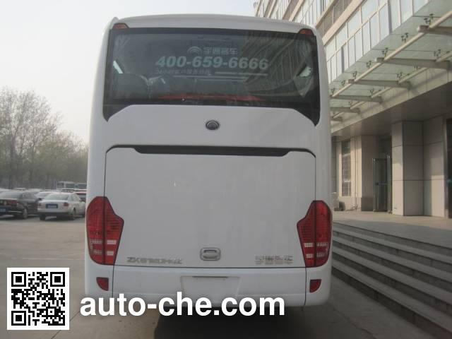 宇通牌ZK6120HQZ客车