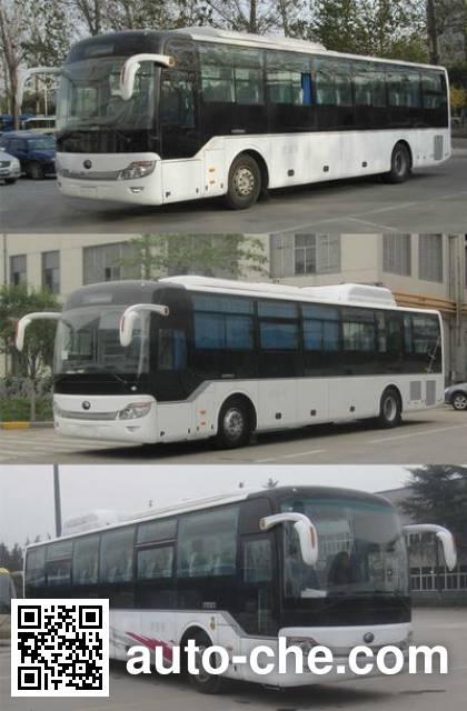 Yutong ZK6121HNQ5Z bus