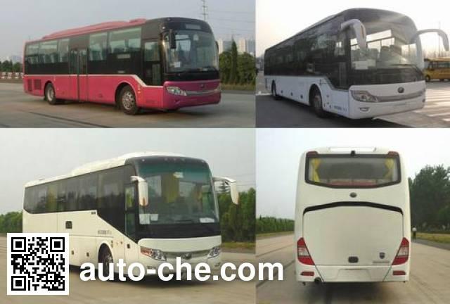 Yutong ZK6121HQ3Z bus