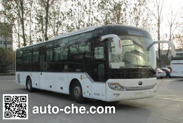 Yutong ZK6121HQ3Y bus