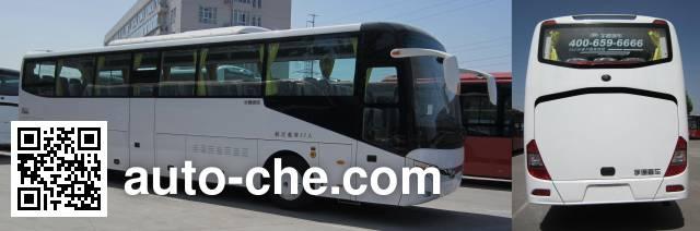宇通牌ZK6122HNQ8E客车