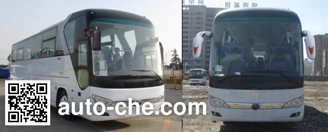 Yutong ZK6122HQ5Y bus