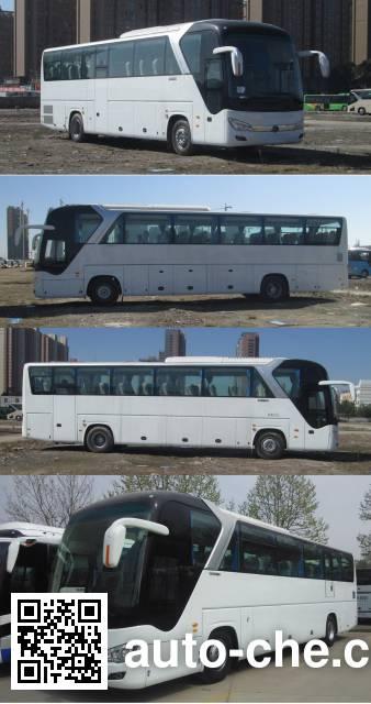 Yutong ZK6122HQ5Z bus