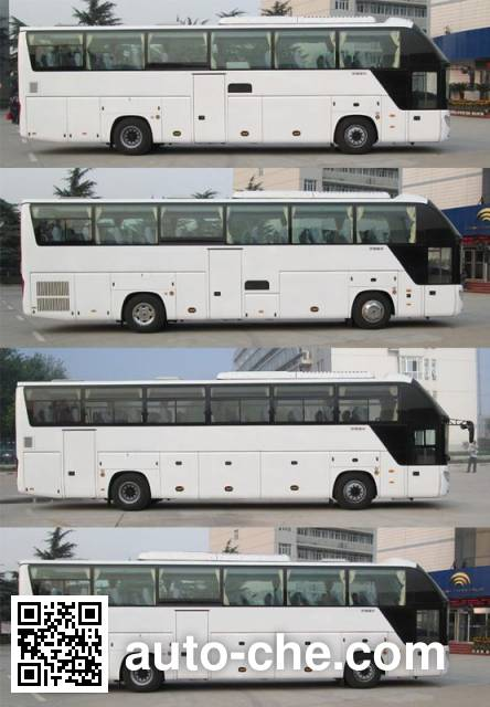 Yutong ZK6122HQA1Y bus