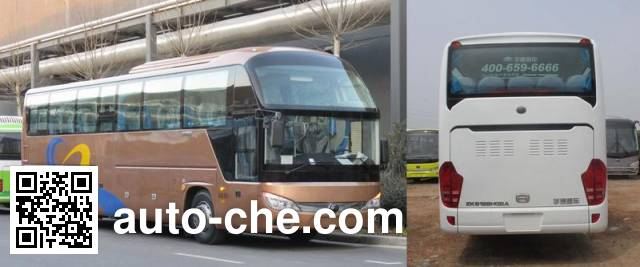 Yutong ZK6122HQCA bus