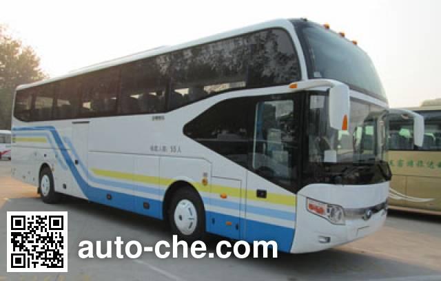 宇通牌ZK6122HQD1A客车