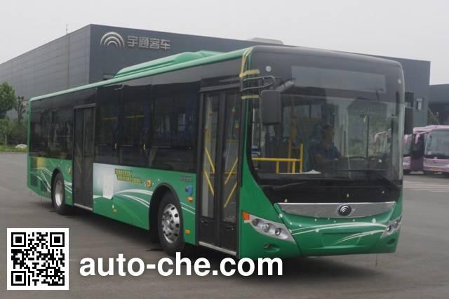 Yutong ZK6125CHEVPG25 hybrid city bus