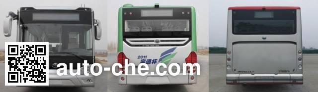 Yutong ZK6125HG1 city bus