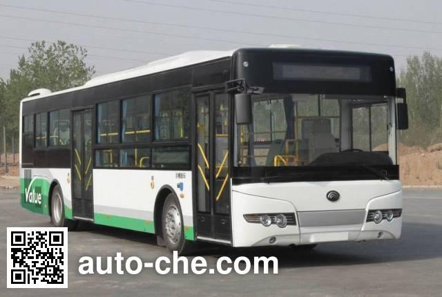 Yutong ZK6125HG3 city bus