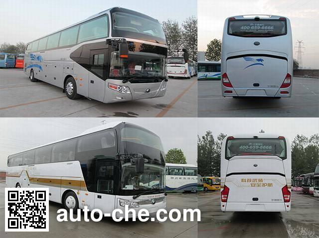 Yutong ZK6126HQA9 bus