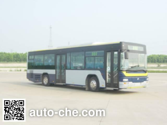 宇通牌ZK6128HGA城市客车