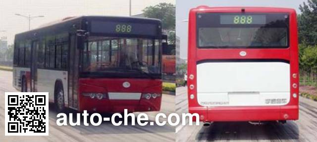 Yutong ZK6129HGA9 city bus