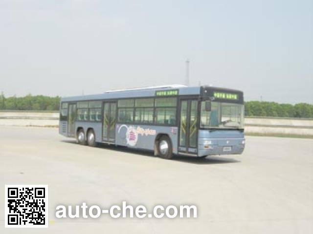 宇通牌ZK6139HG城市客车
