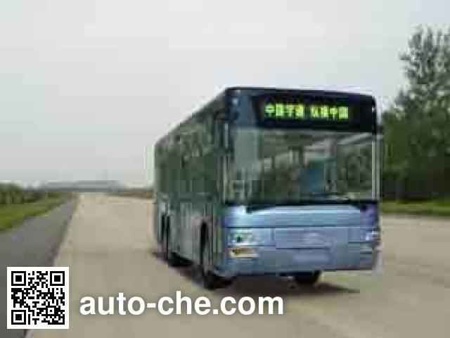 宇通牌ZK6139HGB城市客车