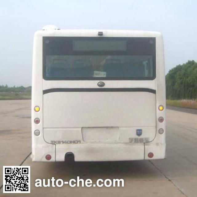 宇通牌ZK6140HG1城市客车