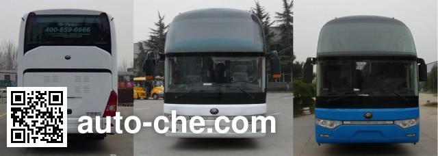 宇通牌ZK6147HQ1客车