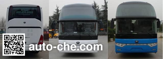 Yutong ZK6147HQ2 bus