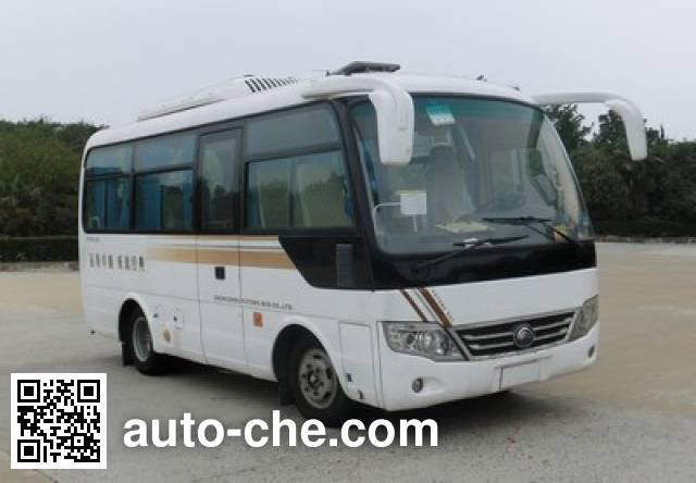 Yutong ZK6609DG1 city bus