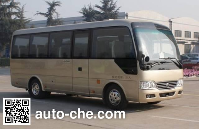 Yutong ZK6708D1 bus