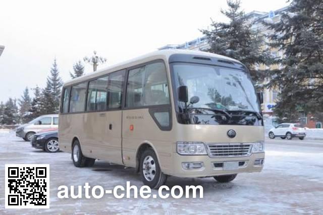 Yutong ZK6710D3 bus