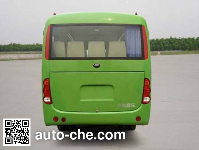 Yutong ZK6720DBA bus