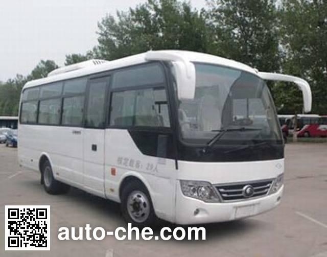 Yutong ZK6729N5 bus