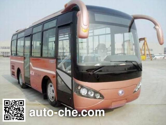 Yutong ZK6741HGA9 city bus