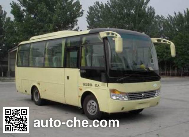 Yutong ZK6752N5 bus
