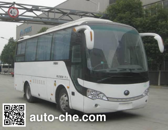 宇通牌ZK6758HN2Y客车