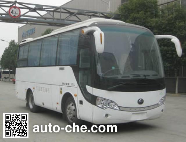 Yutong ZK6758HN2Z bus