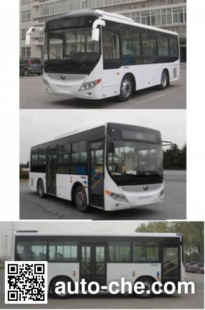 宇通牌ZK6770HGA城市客车