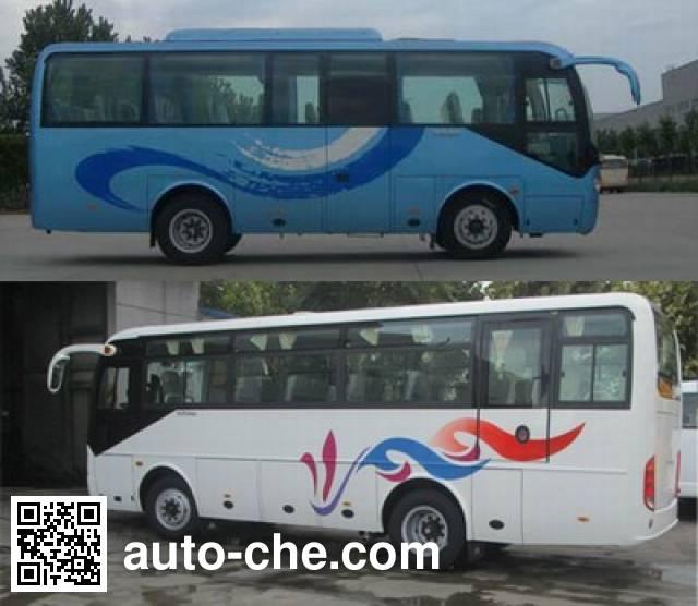 Yutong ZK6792D bus