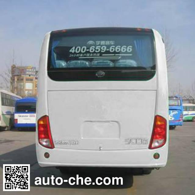 Yutong ZK6792D1 bus
