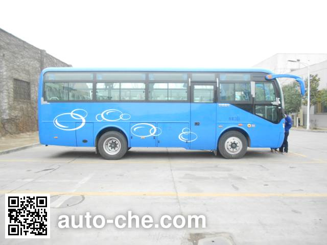 Yutong ZK6792N5K bus