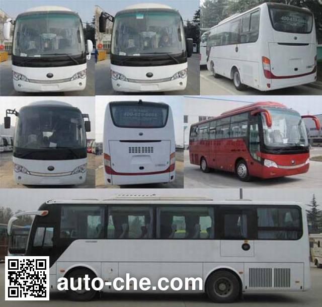宇通牌ZK6808HCA客车