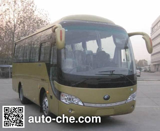 Yutong ZK6808HN2Y bus