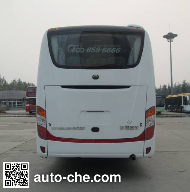 Yutong ZK6808HNQ2Y bus