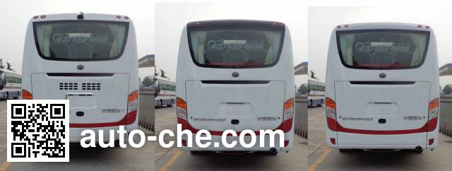 Yutong ZK6808HQ5Z автобус
