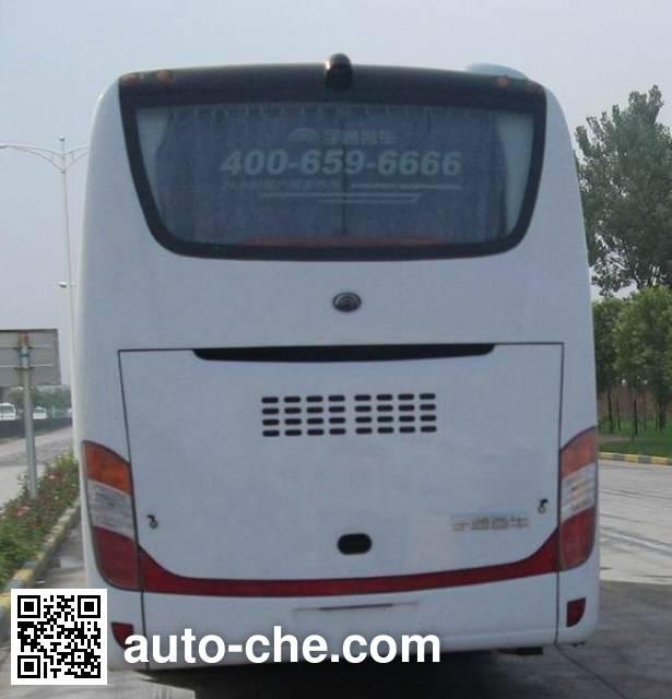 Yutong ZK6808HQBA bus