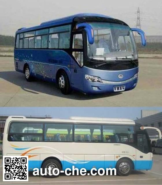 宇通牌ZK6809HA9客车