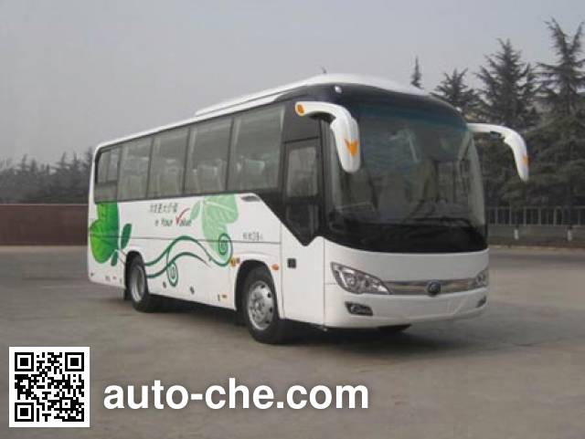 Yutong ZK6816H1Z bus