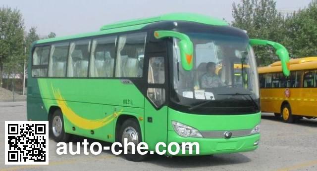 Yutong ZK6816H5E bus