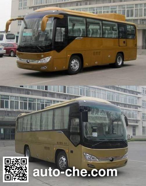 Yutong ZK6816HN5Z bus