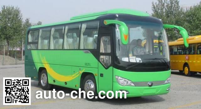 宇通牌ZK6816HXN1客车